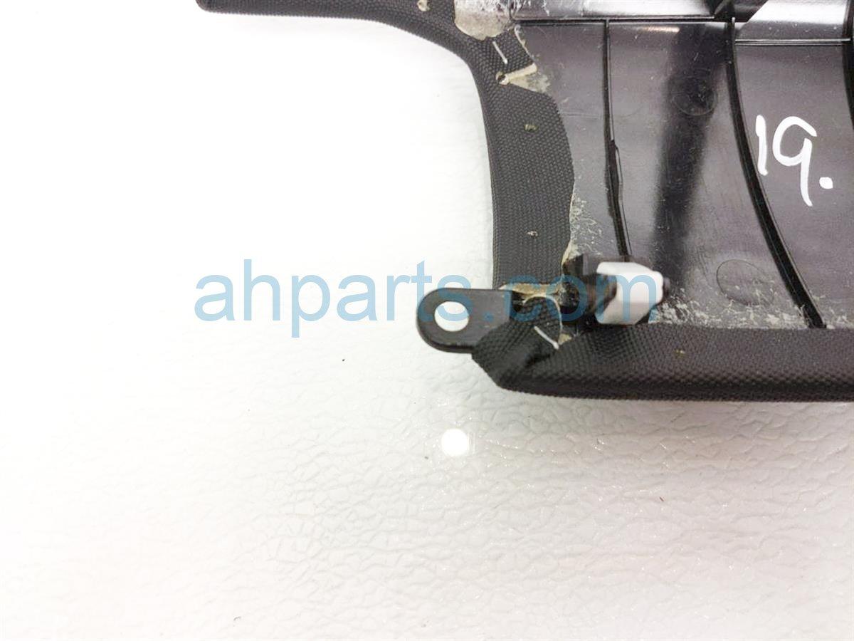 2019 Toyota Tacoma Passenger Dashboard Trim Panel Molding 55012 04020 C1 Replacement