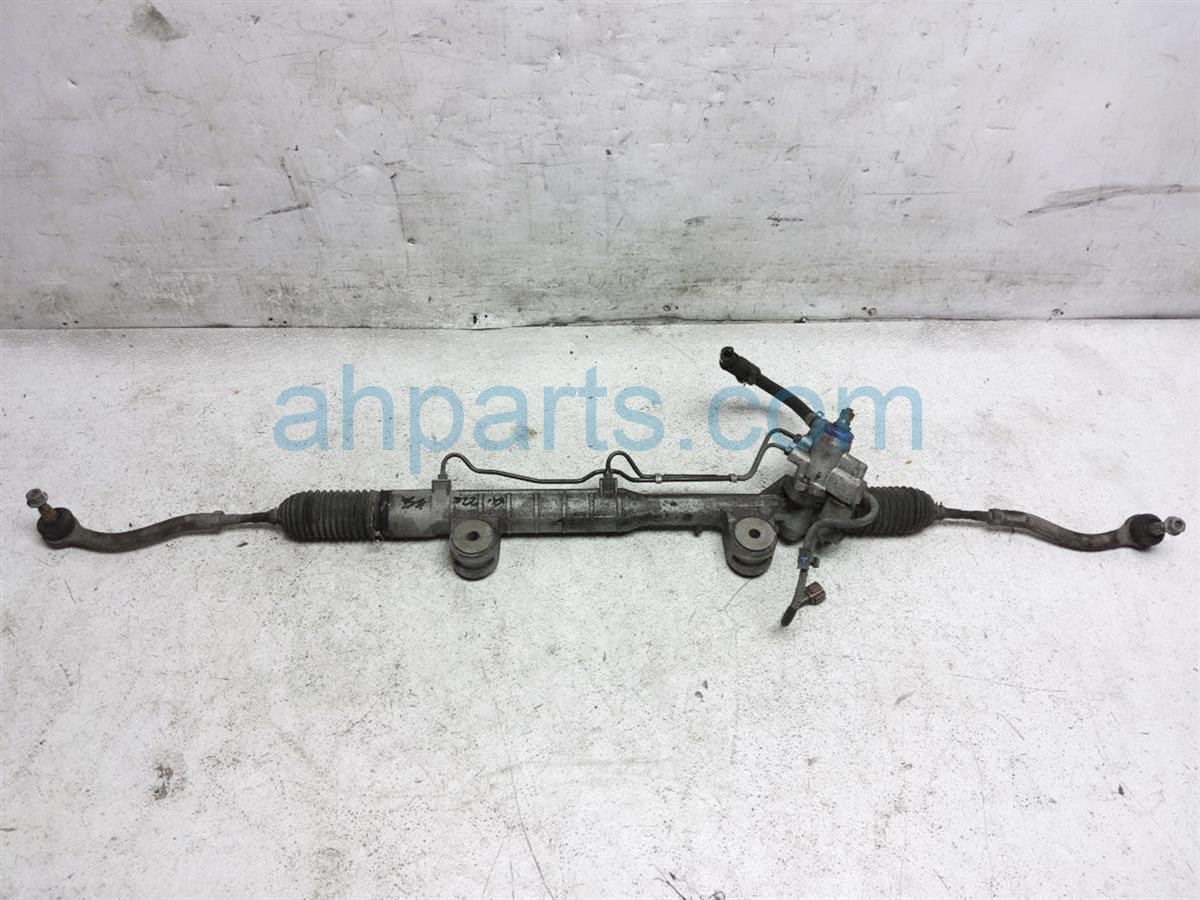 2011 Nissan 370z And / Gear Box Power Steering Rack & Pinion 49001 1EA2A Replacement