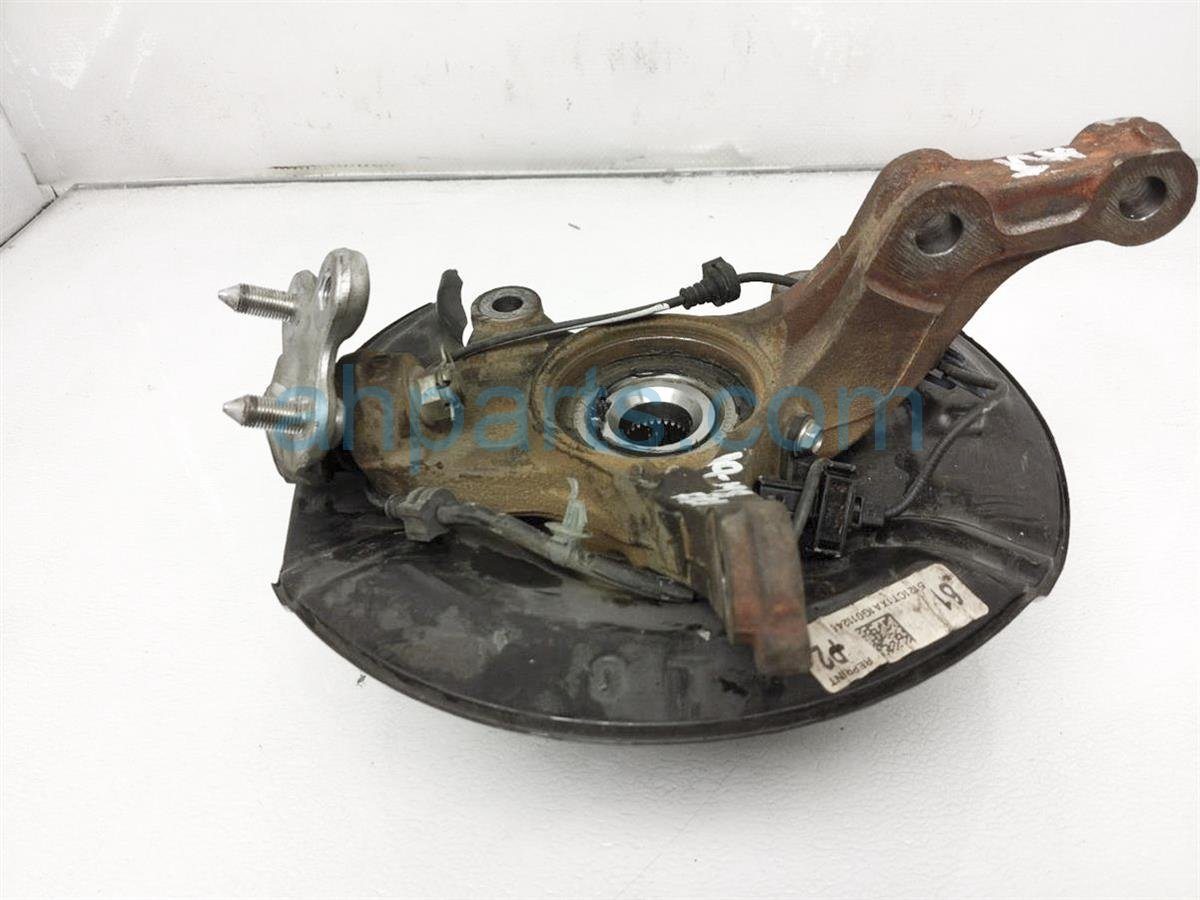 2016 Honda CR V Front Passenger Spindlek Knuckle Hub Assy 51211 T1X A10 Replacement