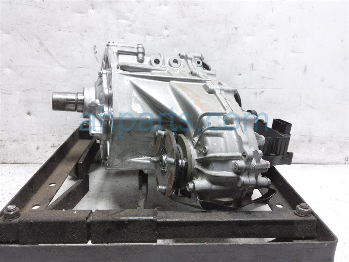 2019 Toyota Tacoma Transfer Case Assy 36110 04030 Replacement