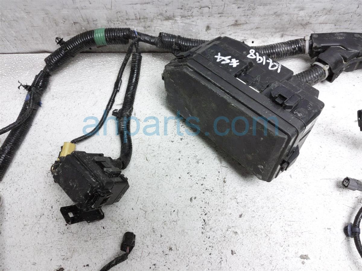 2016 Honda CR V Engine Room Wire Harness 32200 T1X A60 Replacement