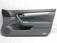 $69 Honda 2DR RH INTERIOR DOOR PANEL - GREY