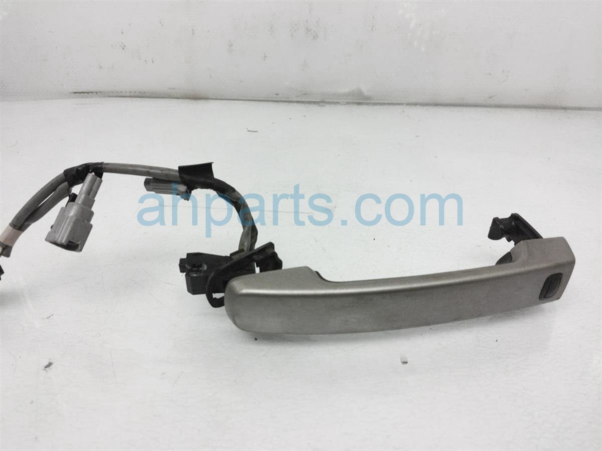 2012 Nissan Altima Outside/exterior Front Driver Outer Door Handle 82606 ZX40C Replacement