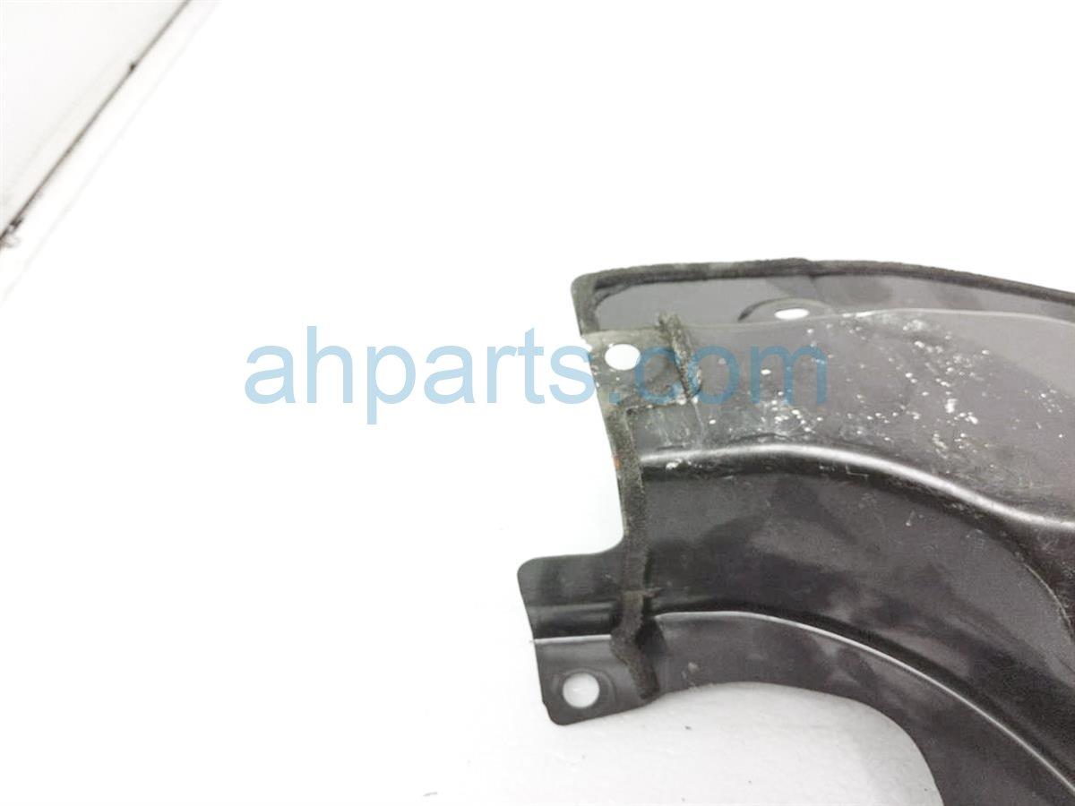 2012 Nissan Altima Driver Cowl Upper Reinforcement Bracket 66361 ZN50A Replacement