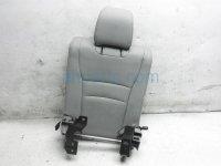 $120 Honda 3RD ROW RH SEAT - GREY LEATHER