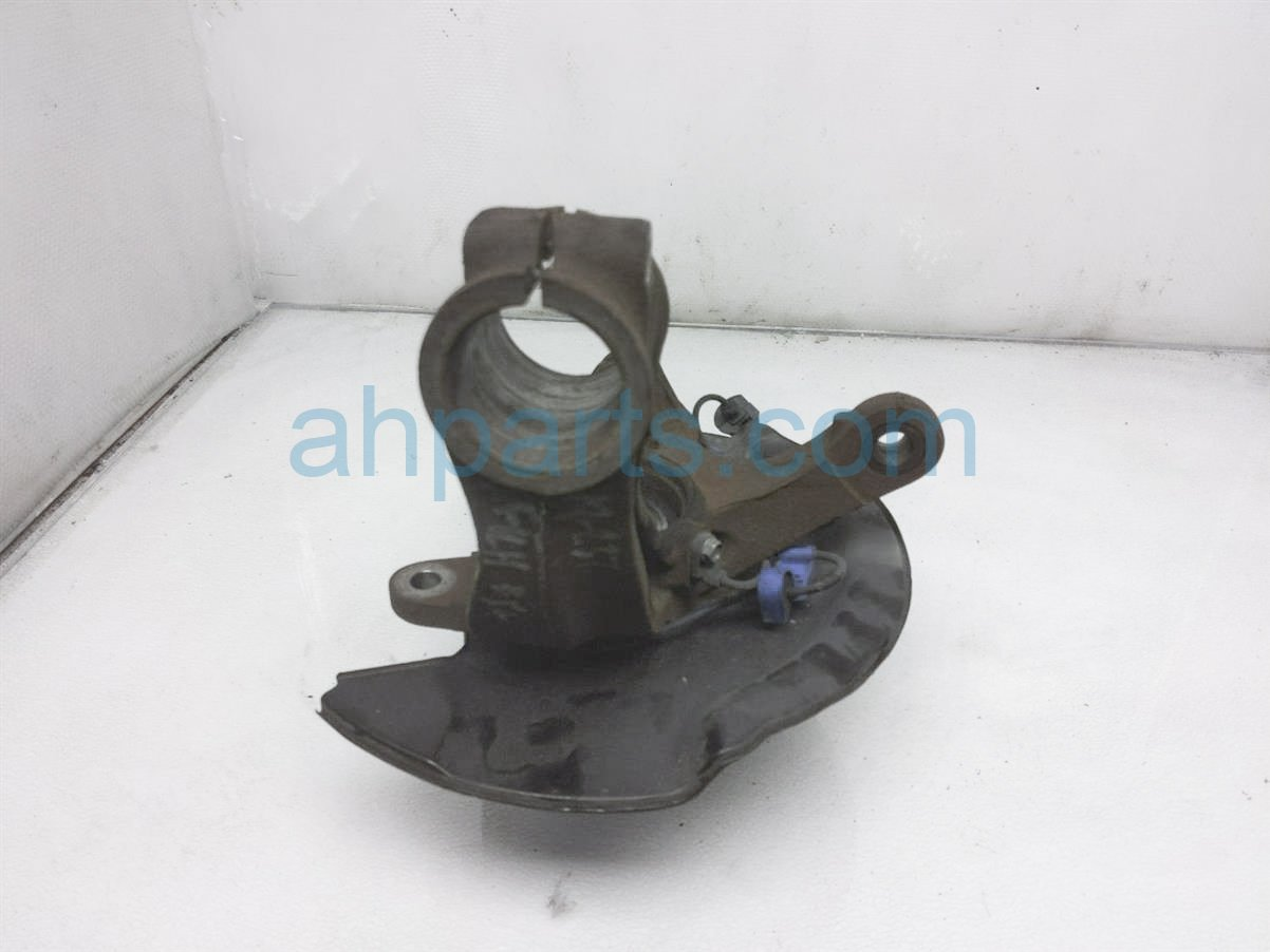 2016 Honda Pilot Hub Front Driver Spindle Knuckle 51216 TZ5 A00 Replacement