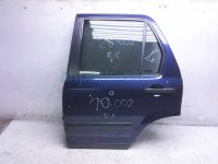 $190 Honda RR/LH DOOR - BLUE  - SHELL ONLY