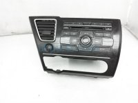 $89 Honda AM/FM/CD RADIO ASSY
