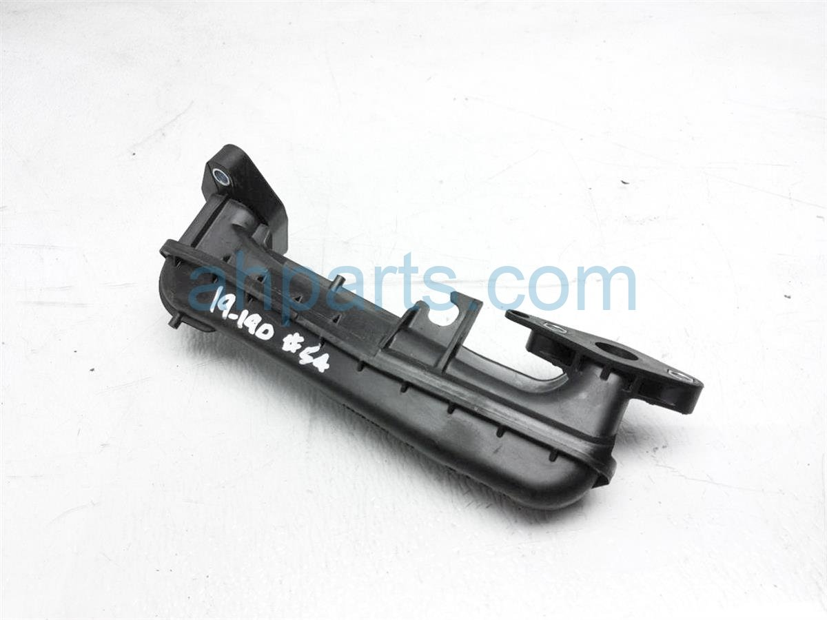 2019 Toyota Corolla Egr Pipe 25601 24030 Replacement