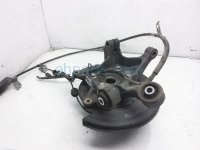$65 Subaru RR/LH SPINDLE KNUCKLE ASSY