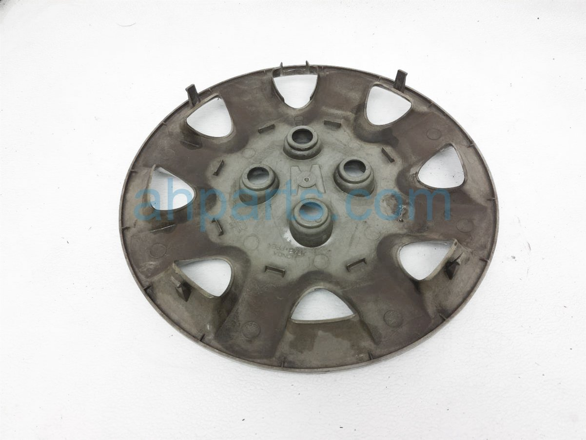 Sold 2000 Honda Civic Rear Driver Hub Cap Wheel Cover 44733 S01 A20 Replacement