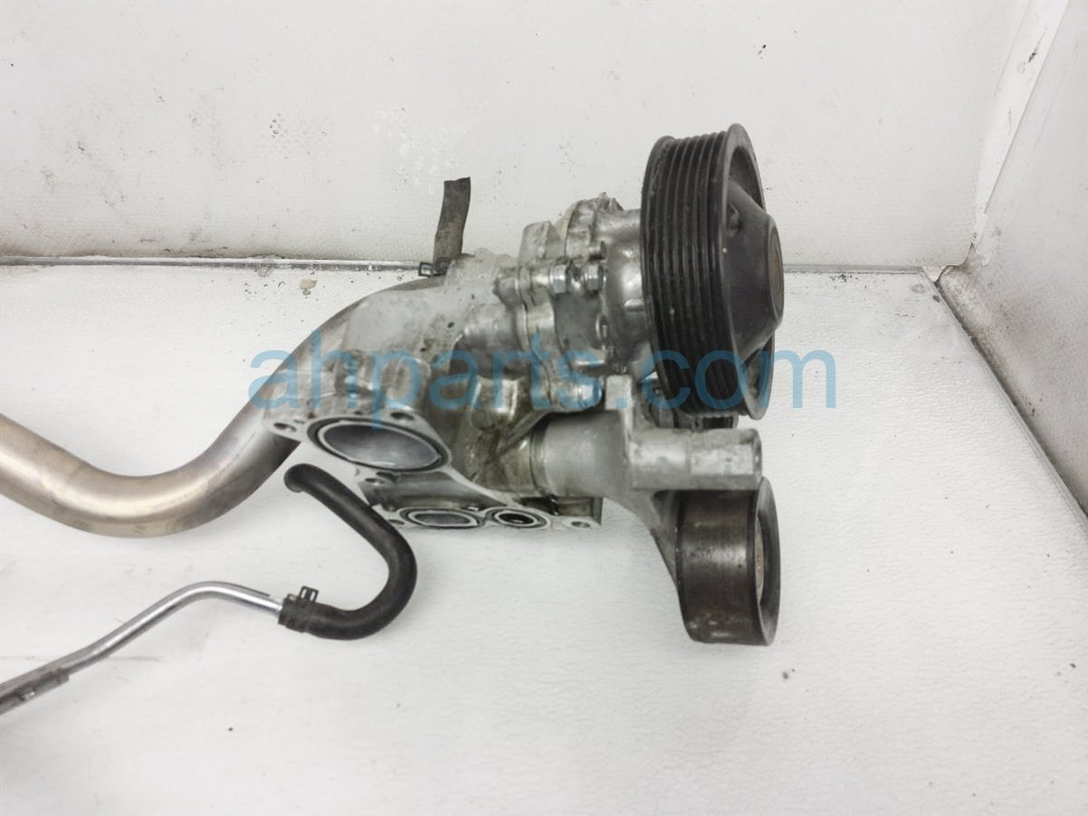 2017 Honda CR V Water Pump & Thermostat Assy 19200 59B 003 Replacement