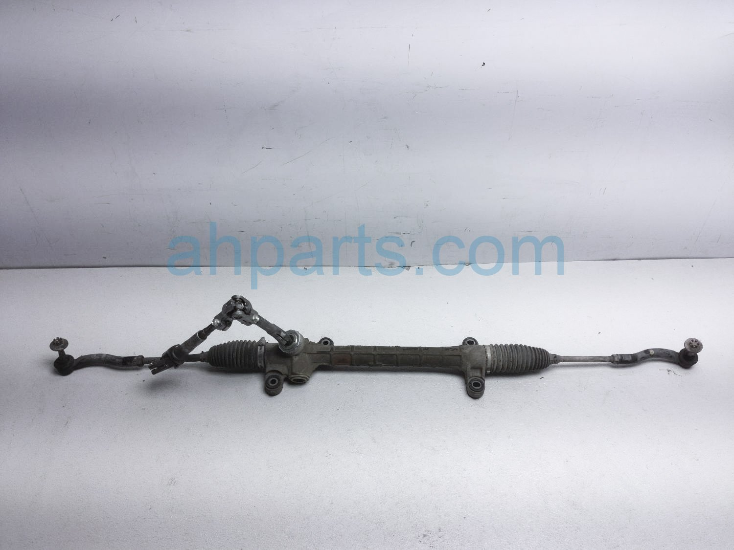 2008 Toyota Prius And / Gear Box Power Steering Rack & Pinion 45510 47021 Replacement