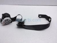 $25 Honda RR/RH SEAT BELT - BLACK