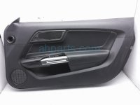 $125 Ford 2DR RH INTERIOR DOOR PANEL - BLACK