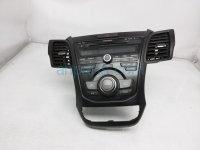 $170 Acura RADIO RECEIVER (CONTROLS)