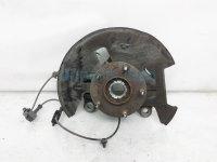 $125 Mazda FR/LH SPINDLE KNUCKLE HUB