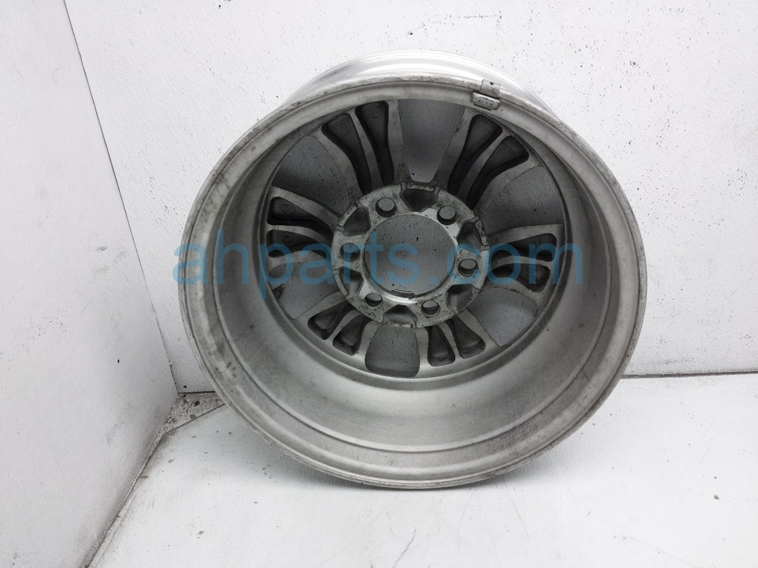 2008 Toyota 4 Runner 16x7 Alloy Spare Wheel / Rim 42611 35251 Replacement