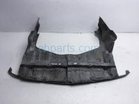 $60 Toyota FRONT RH & LH COVER SPLASH SHIELD