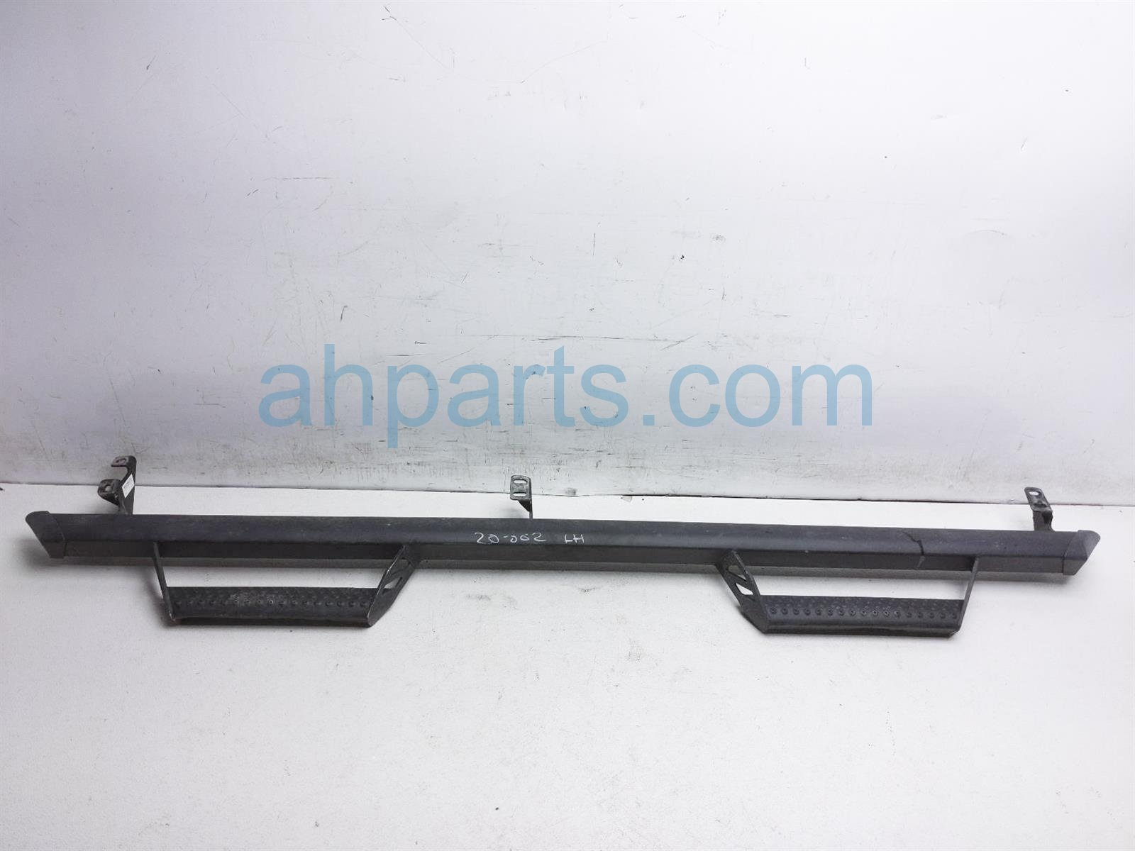 2017 Toyota Tacoma Driver Running Board   Predator 00012 A1572 02 Replacement
