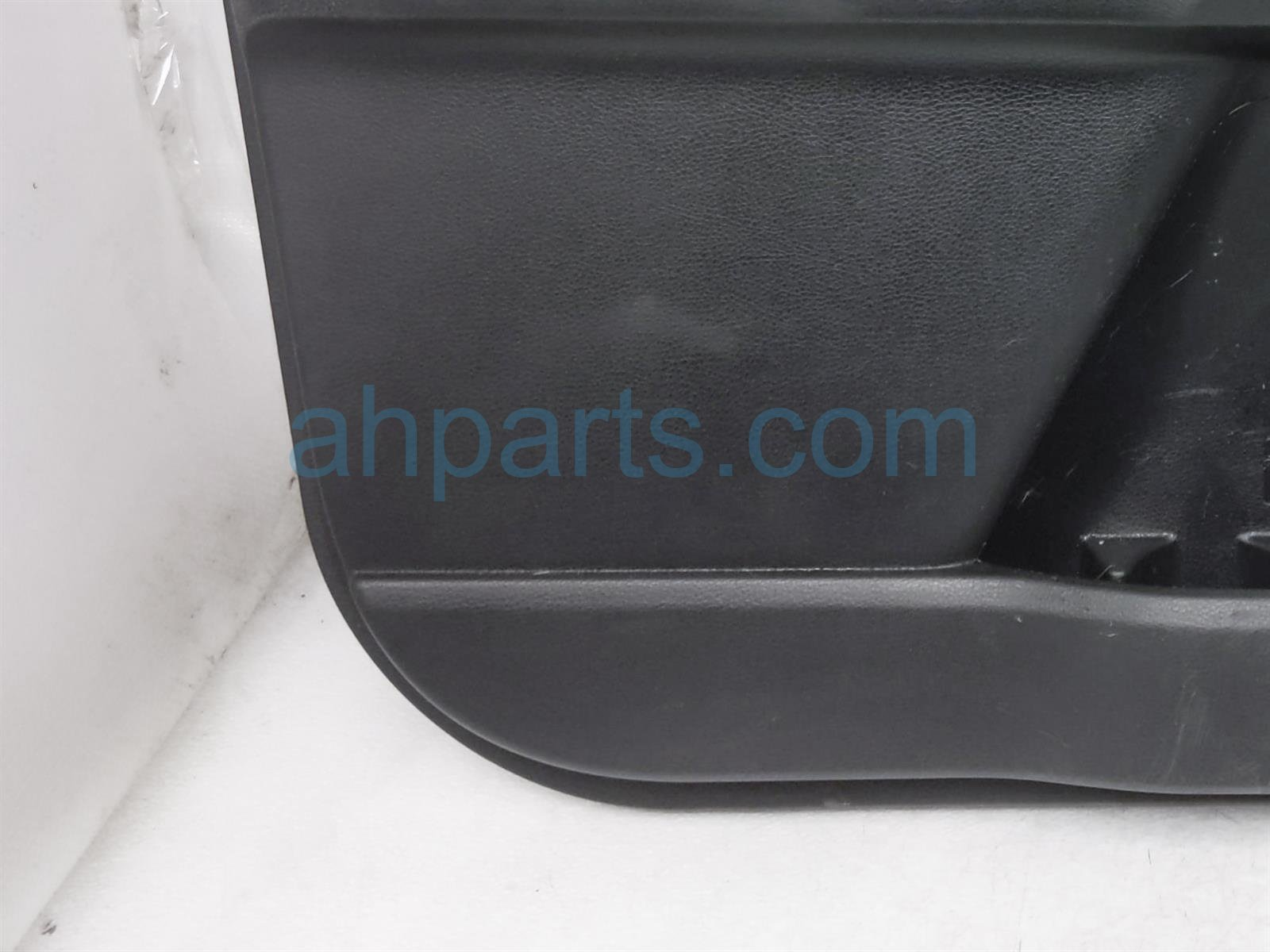 2017 Toyota Tacoma Trim / Liner Front Driver Interior Door Panel   Black 67620 04470 C5 Replacement