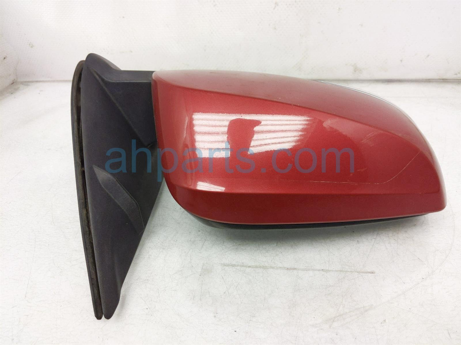 2017 Toyota Tacoma Rear Passenger Side View Mirror   Red 87910 04230 Replacement