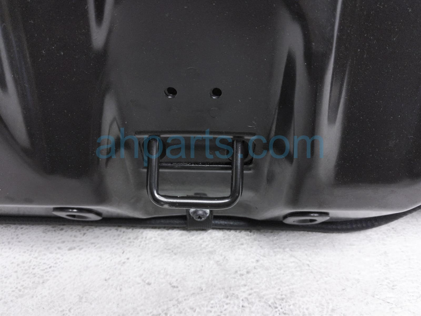 2017 Toyota Tacoma Back (2nd Row) Rear Passenger Seat Lower Portion   Black 71075 04290 C0 Replacement