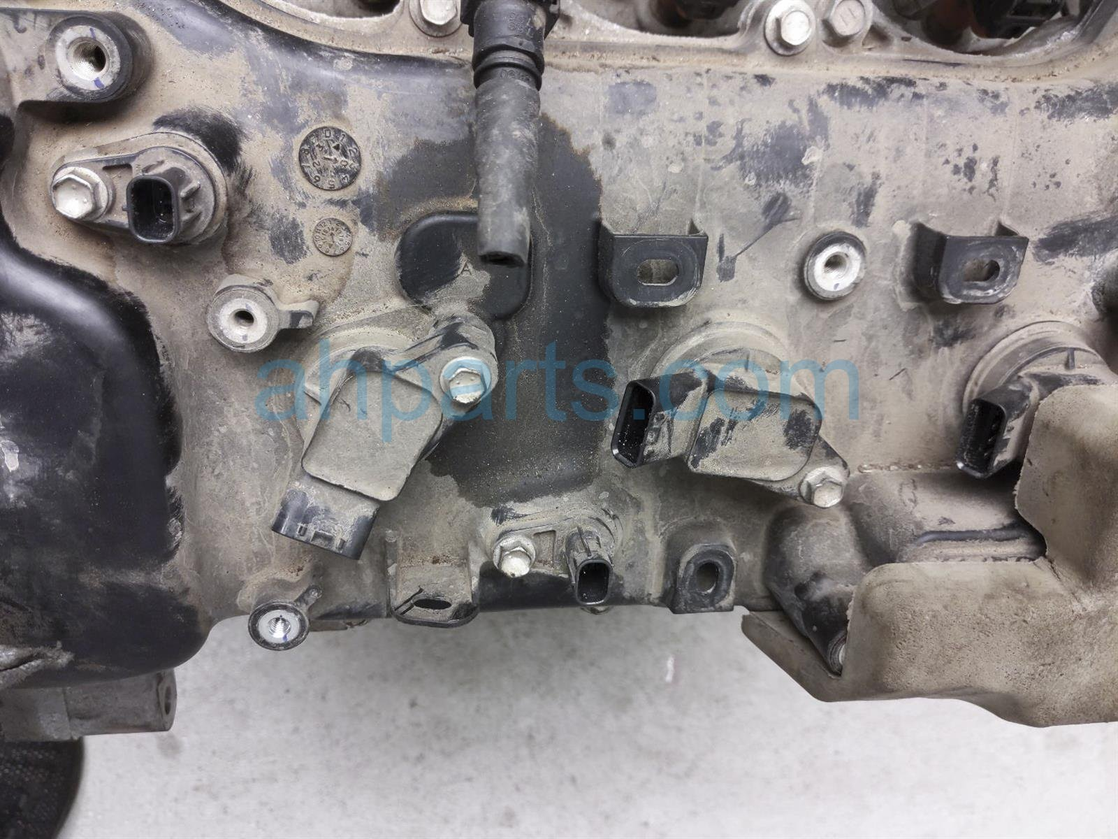 2017 Toyota Tacoma Motor / Engine = 70k Miles 19000 0P400 Replacement