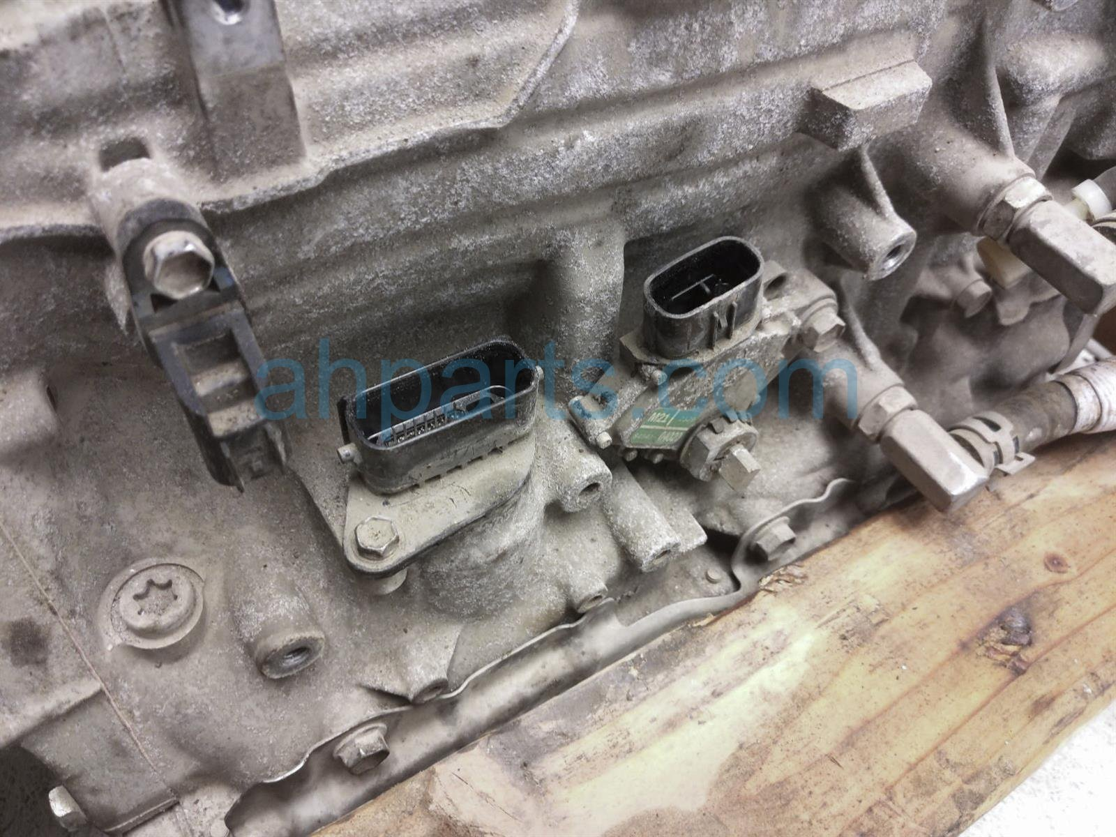 2017 Toyota Tacoma At Transmission = 70k Miles 35010 04120 84 Replacement