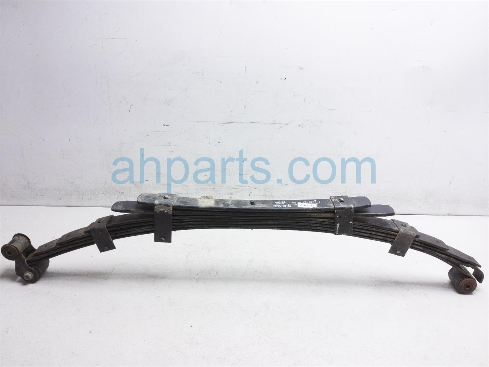 2017 Toyota Tacoma Rear Right Leaf Spring Added Leafs!! 48210 04711 Replacement