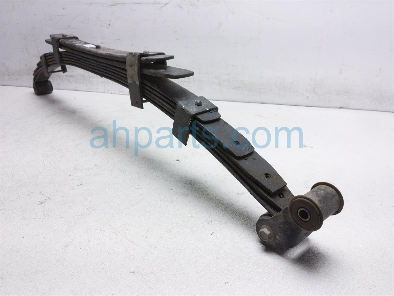 2017 Toyota Tacoma Rear Left Leaf Spring Added Leafs!! 48220 04341 Replacement