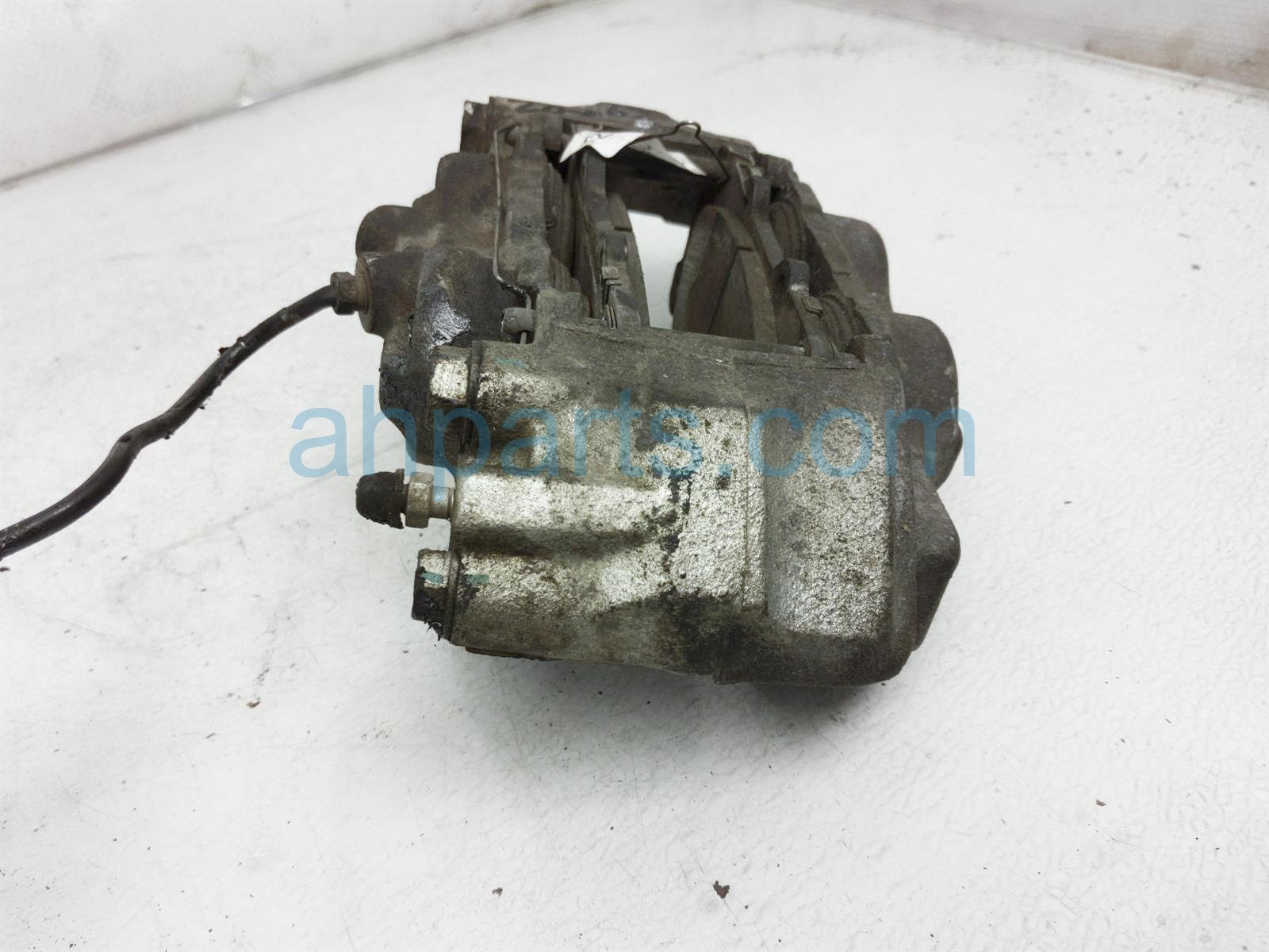 2017 Toyota Tacoma Front Driver Brake Caliper 47750 04092 Replacement