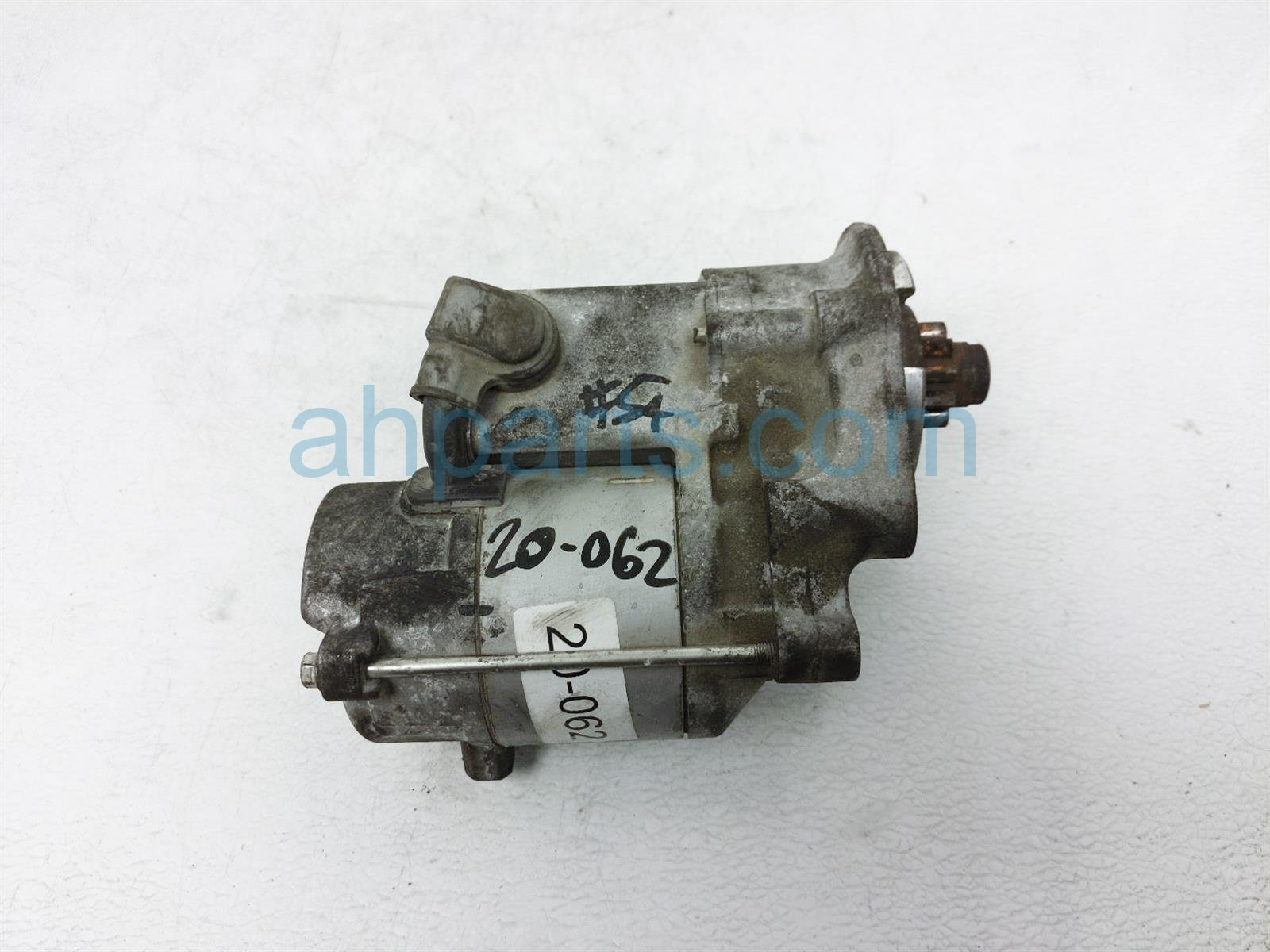 2017 Toyota Tacoma Starter Motor 28100 31160 Replacement
