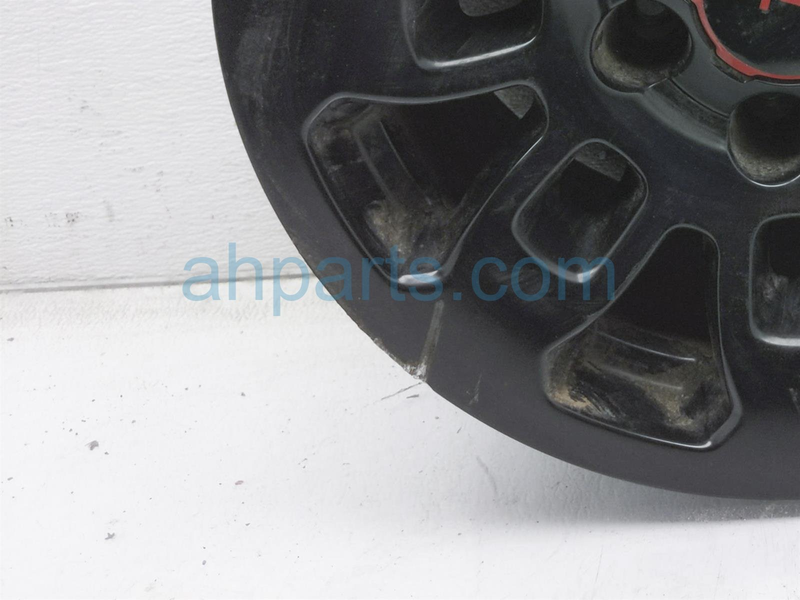 2017 Toyota Tacoma Front Driver Wheel/rim   Light Curb PT758 35170 02 Replacement