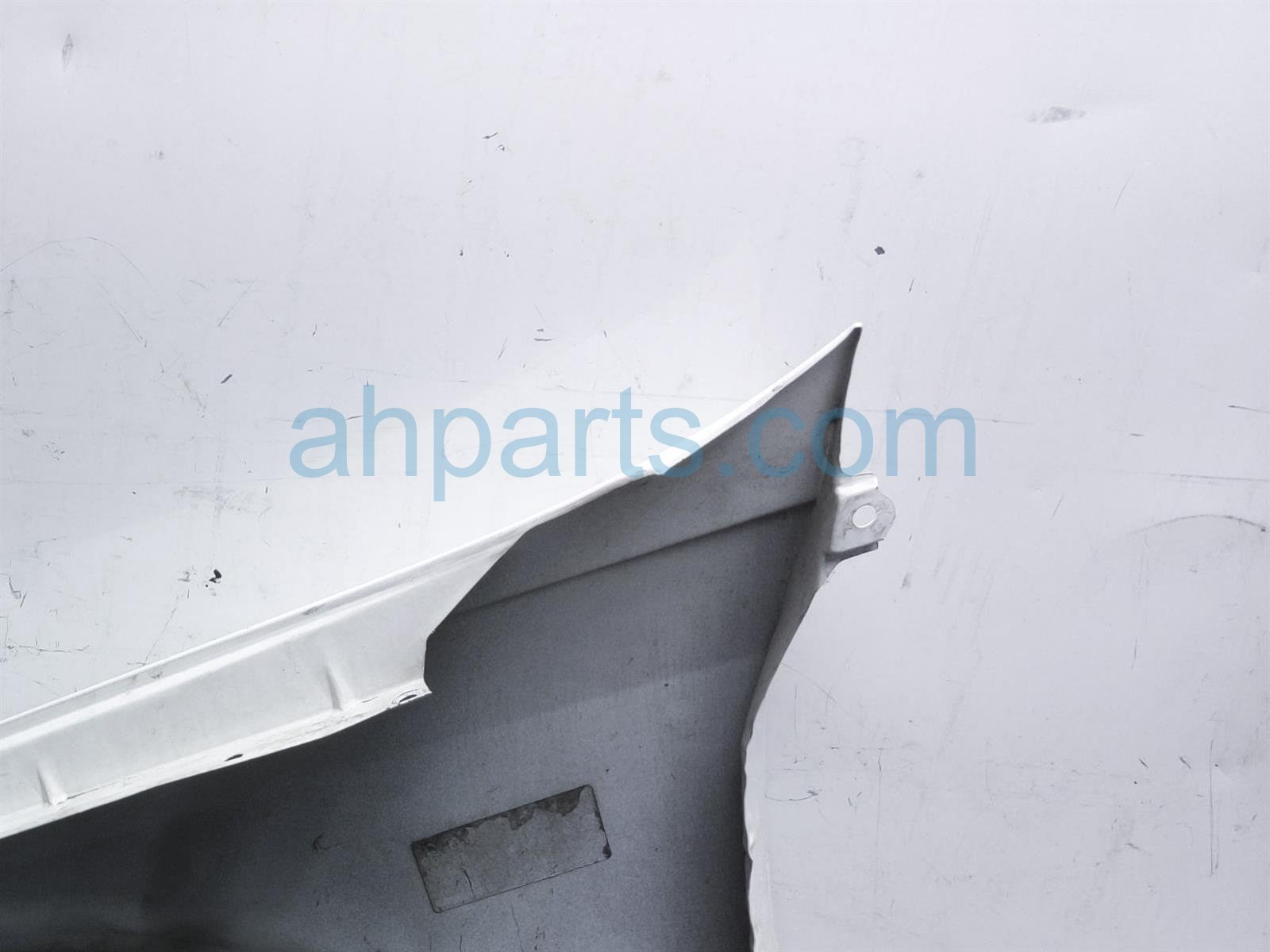 2001 Toyota Camry Front Passenger Fender   White   Scratches 53811 AA020 Replacement
