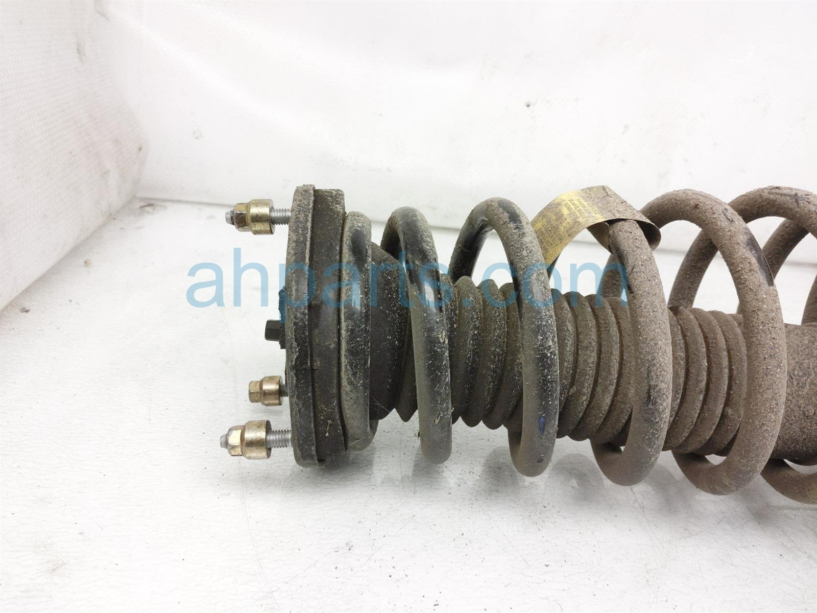 Sold 2001 Toyota Camry Rear Passenger Strut + Spring 48530 80142 Replacement