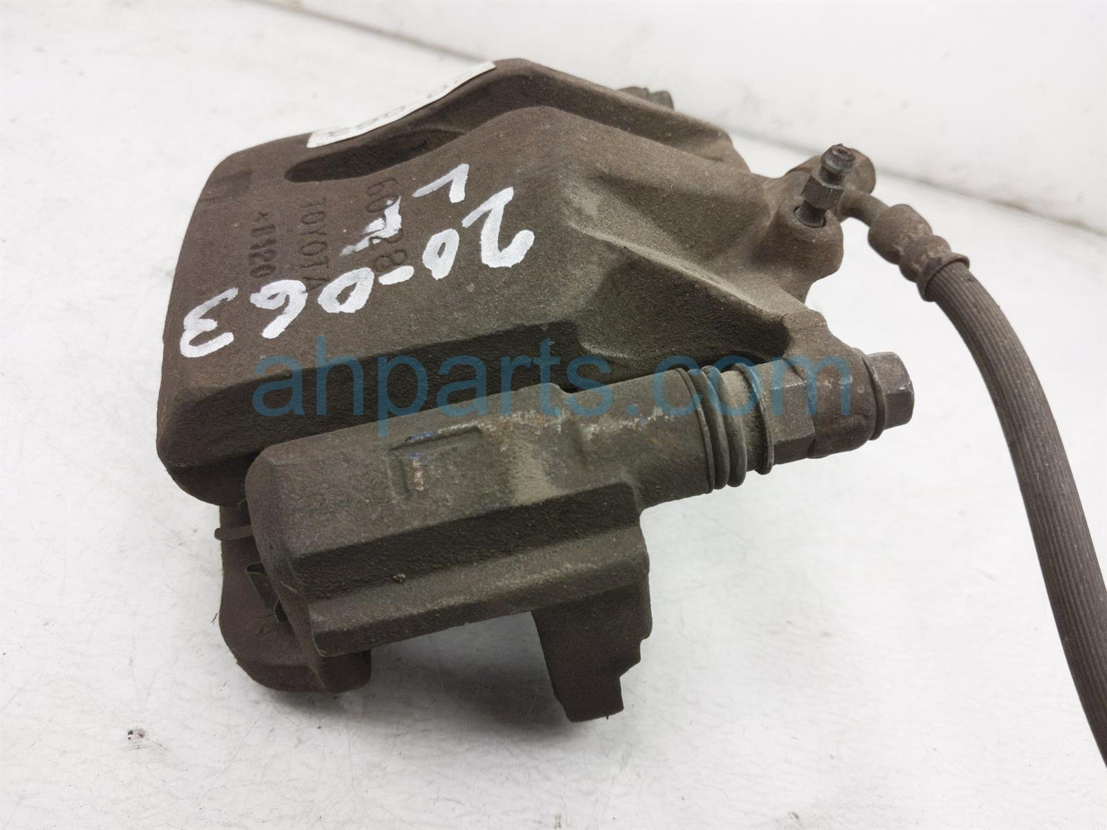 2001 Toyota Camry Front Driver Brake Caliper 47750 06030 Replacement