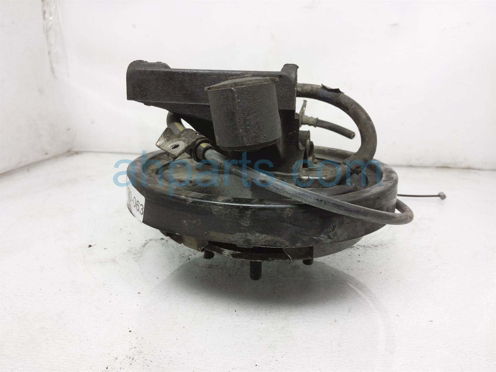 2001 Toyota Camry Axle Stub Rear Driver Spindle Knuckle Hub 42305 20090 Replacement