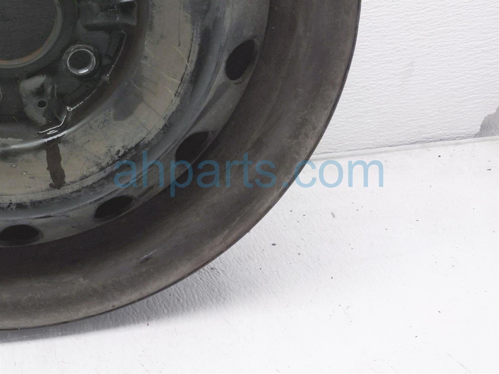 2001 Toyota Camry Rear Passenger Wheel/rim 42611 06030 Replacement
