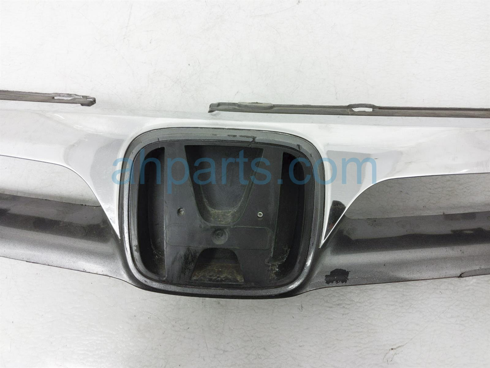 2007 Honda Accord Grille   Chrome 71121 SDA A10 Replacement
