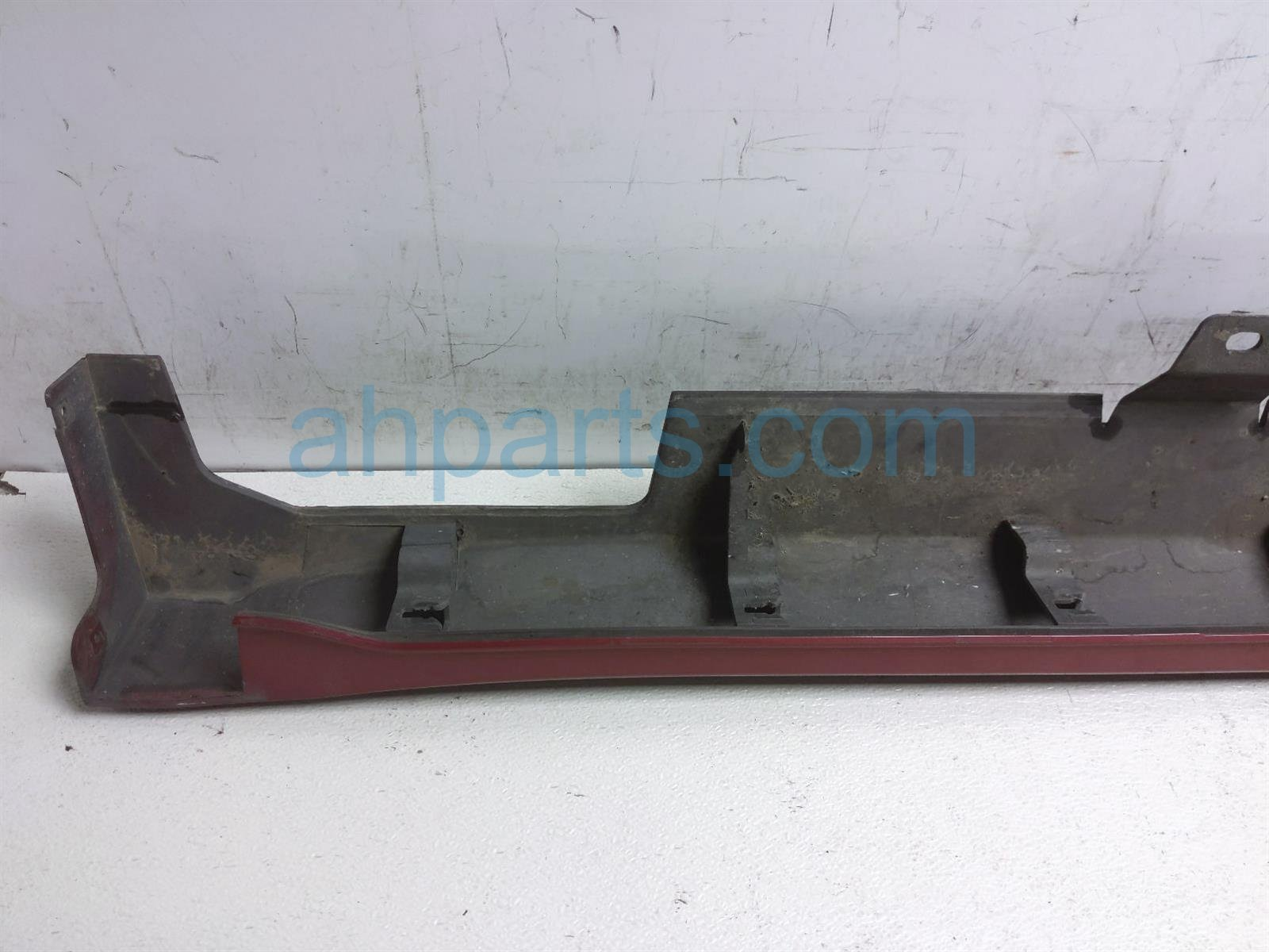 2007 Honda Accord Rocker Trim Driver Side Skirt / Molding   Red 71850 SDA A11 Replacement