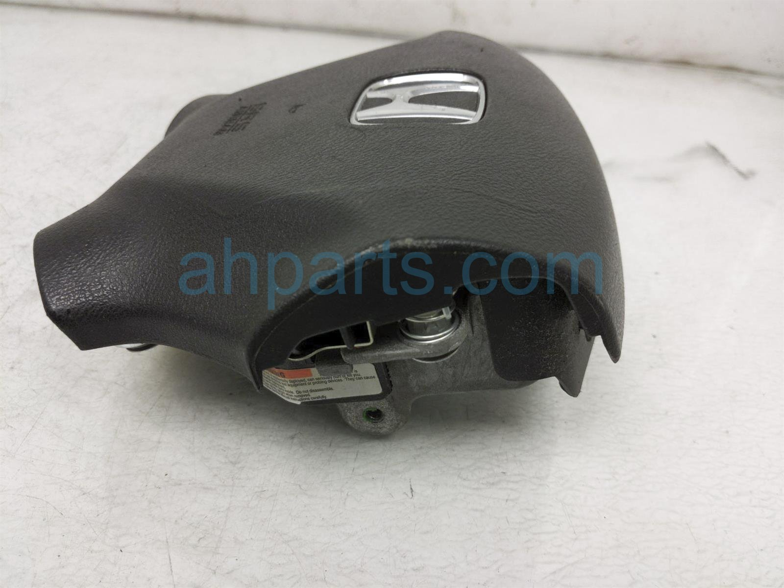 2007 Honda Accord Driver Wheel Airbag 77810 SDB A71 Replacement