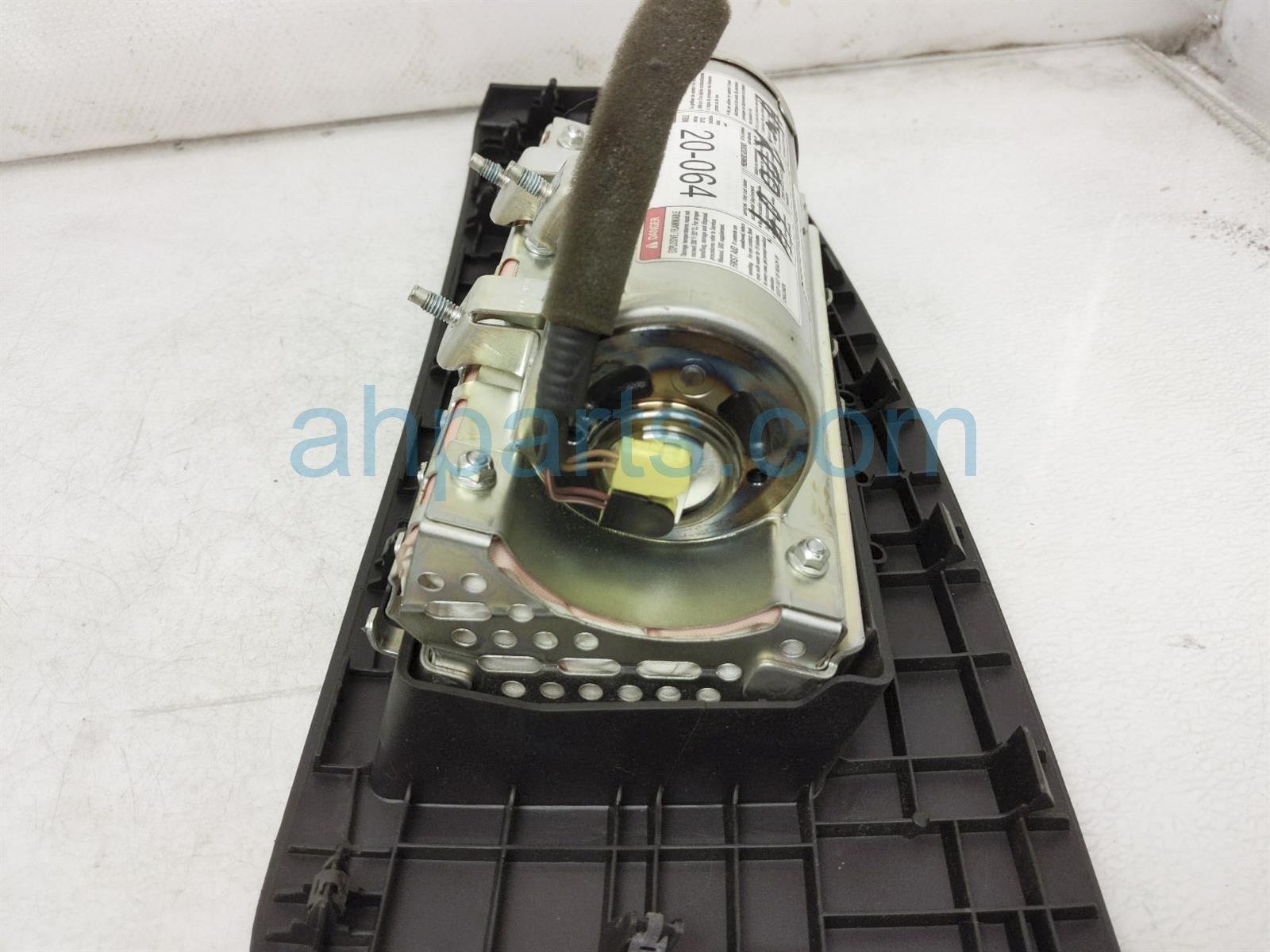 2007 Honda Accord Airbag Dashboard Air Bag   Black 06780 SDB A90 Replacement