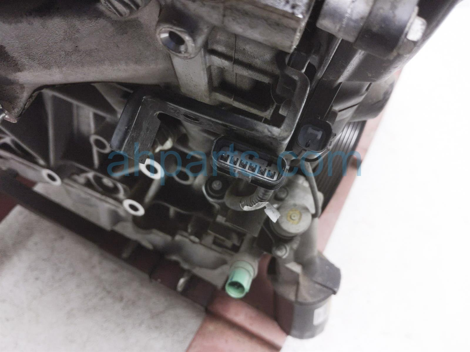 2007 Honda Accord Motor / Engine = 152k Miles 10005 RCB A00 Replacement