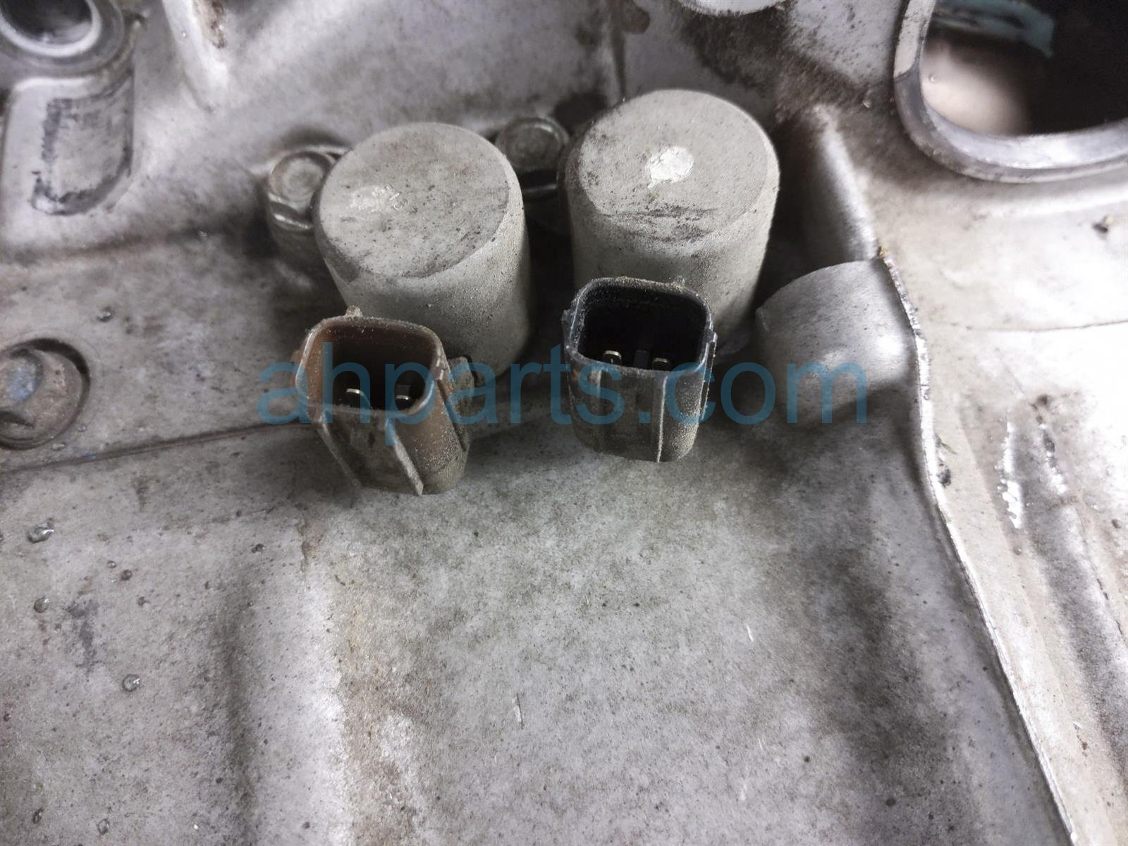 2007 Honda Accord At Transmission = 152k Miles 20021 RAY A64 Replacement