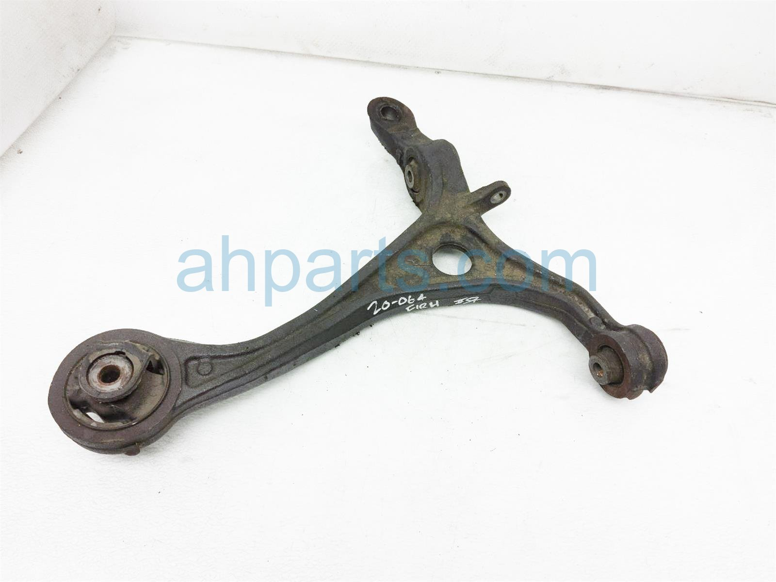 2007 Honda Accord Front Passenger Lower Control Arm 51350 SDB A10 Replacement