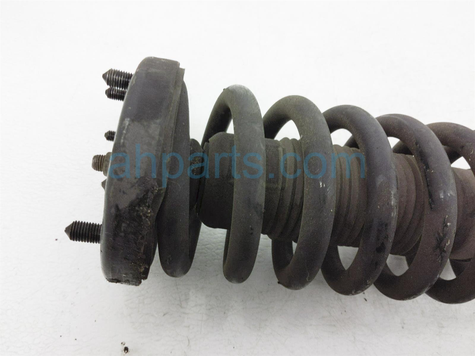 2007 Honda Accord Front Passenger Strut + Spring 51601 SDB A41 Replacement