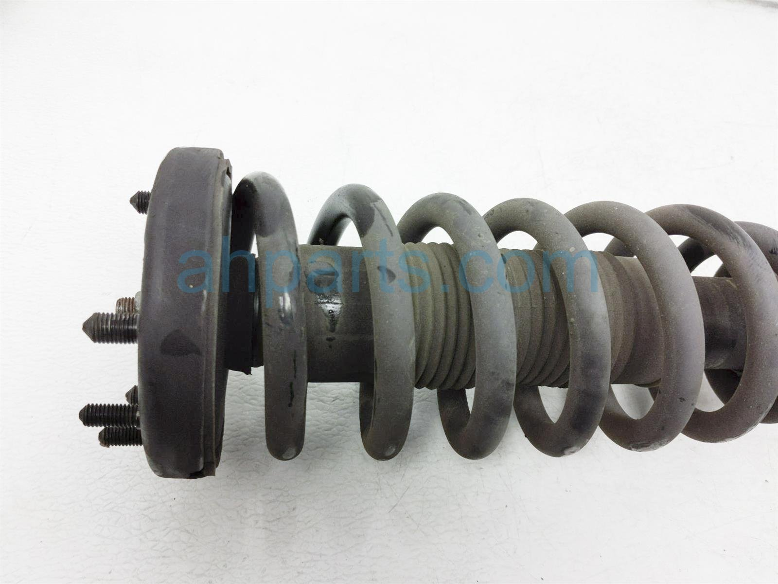 2007 Honda Accord Front Driver Strut + Spring 51602 SDB A41 Replacement