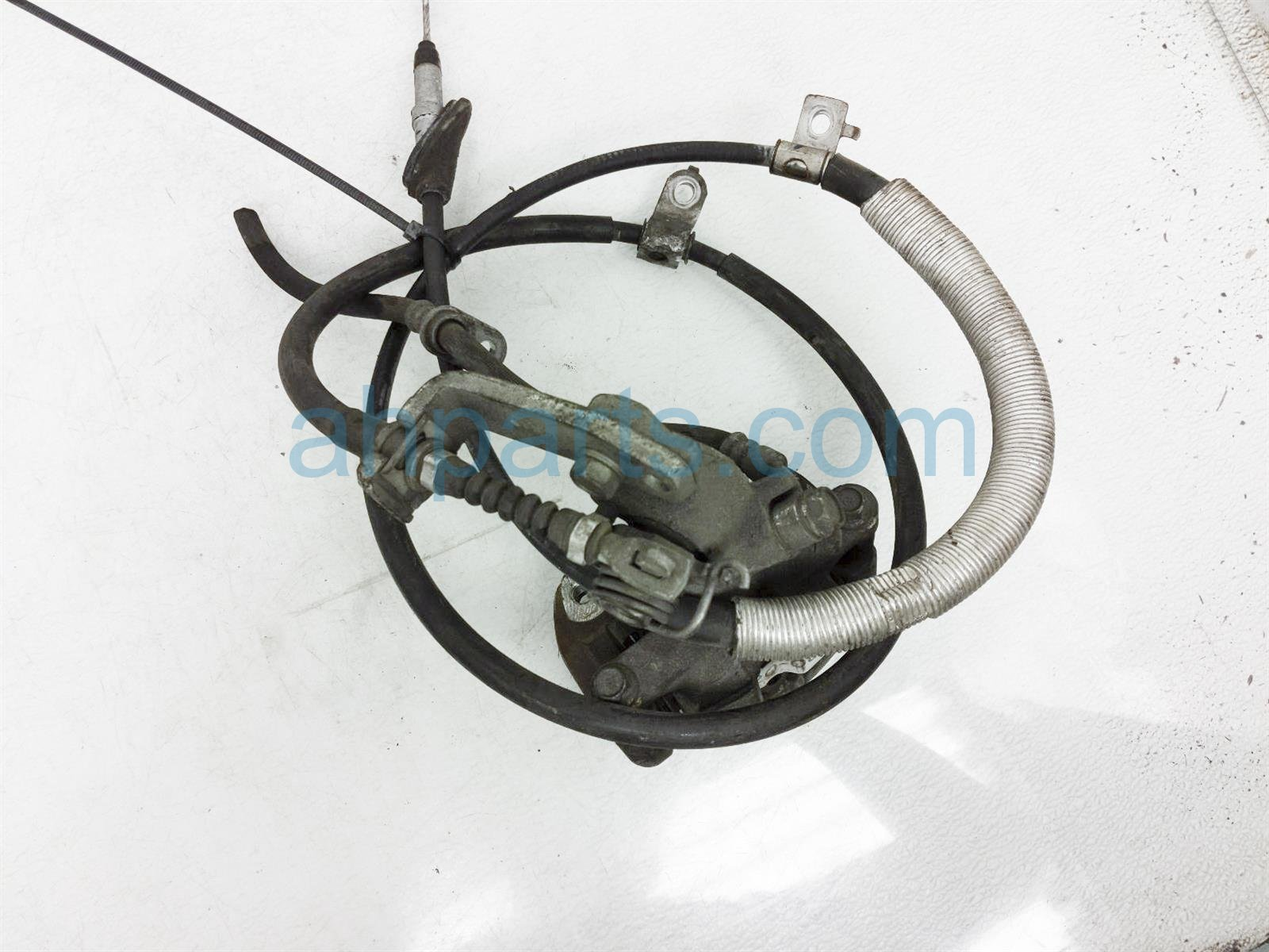 2007 Honda Accord Rear Passenger Brake Caliper 43018 SDA A00 Replacement