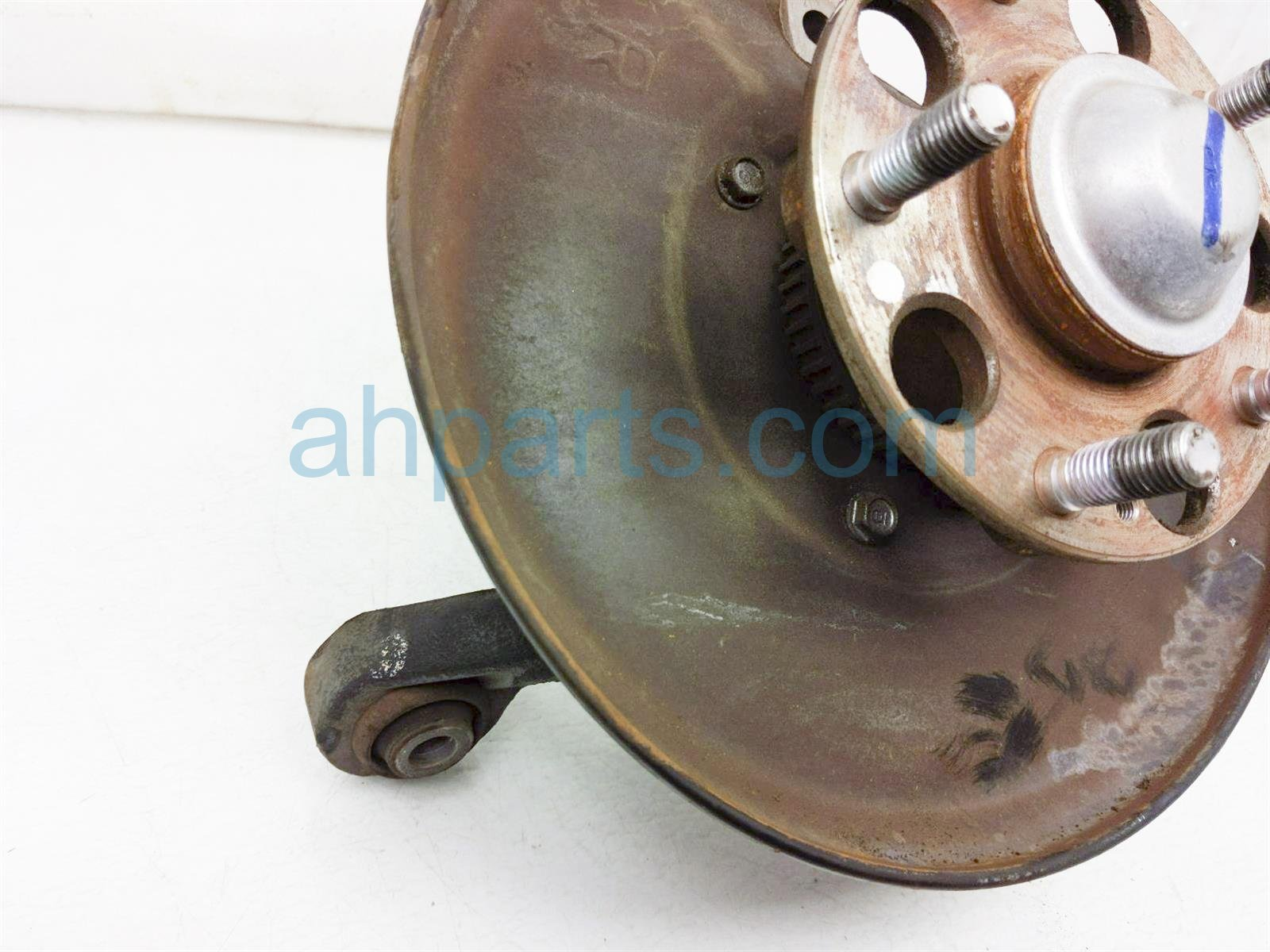 2007 Honda Accord Axle Stub Rear Passenger Spindle Knuckle Hub 52210 SDA A50 Replacement